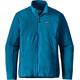 Patagonia M's Nano-Air Light Hybrid Jacket Big Sur Blue